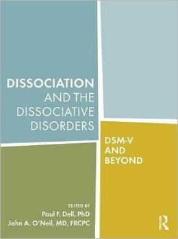 Dissociation and diss do book cover 260x420